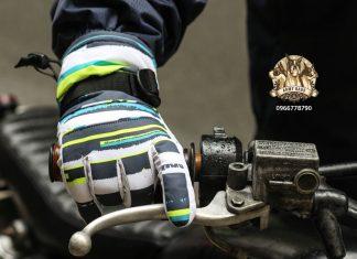 găng tay chống nước đi xe máy